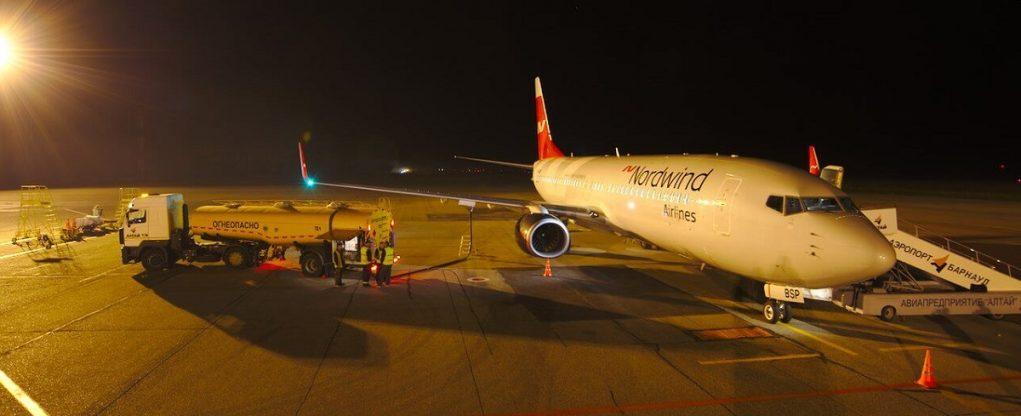 Аэропорт Барнаул: преимущества онлайн-табло вылета
