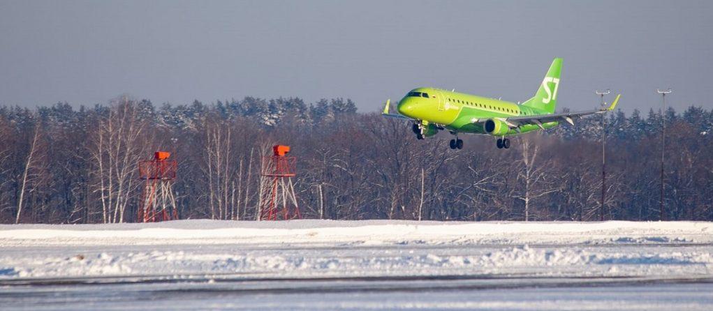Аэропорт Воронеж: преимущества онлайн-табло вылета