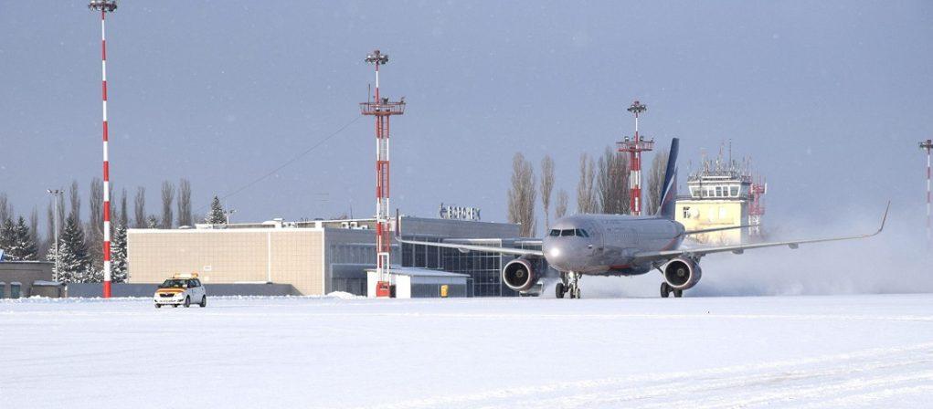 Аэропорт Воронеж табло вылета