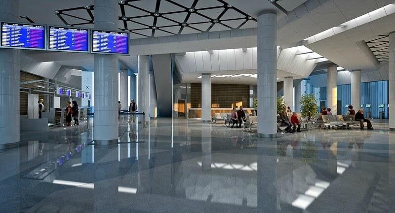 Аэропорт Белгород онлайн-табло вылета на сегодня