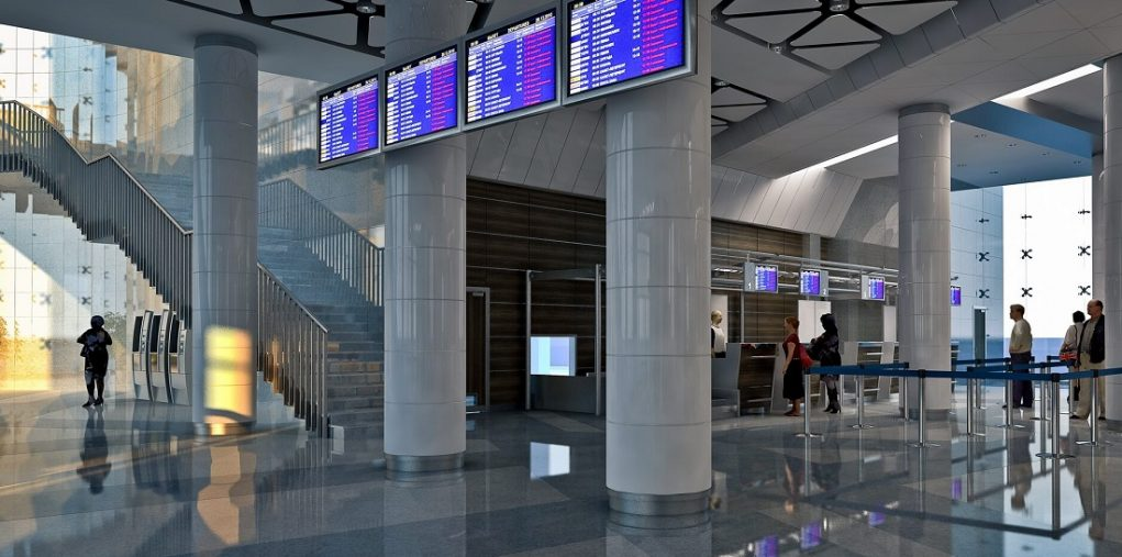 Белгород аэропорт табло прибытия