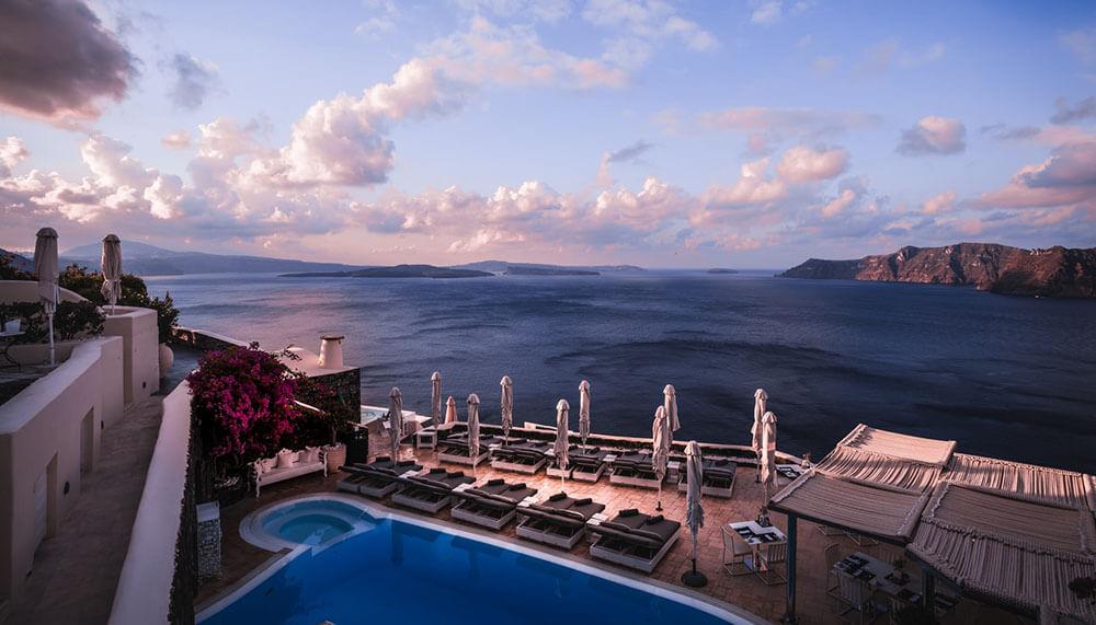 туры в Грецию с Mouzenidis Travel
