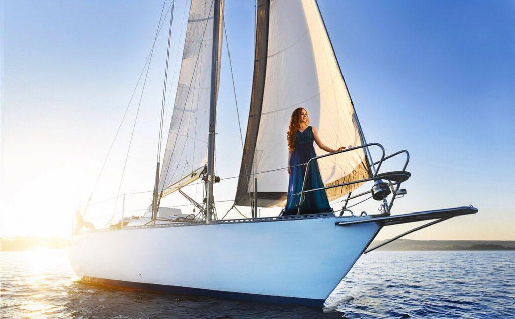 «Пегас» - услуга аренды яхт