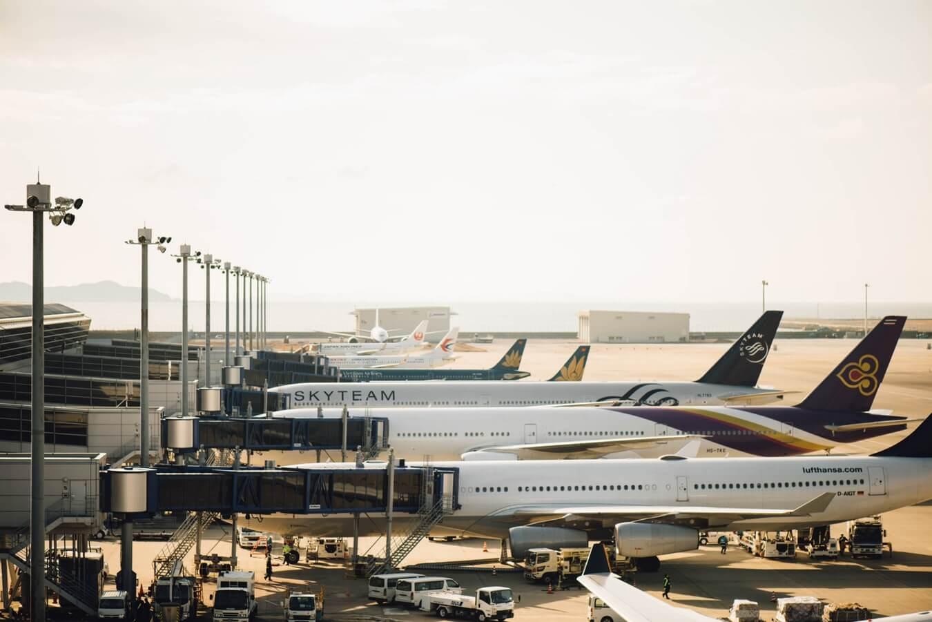 Аэропорт Анталия онлайн табло прилета