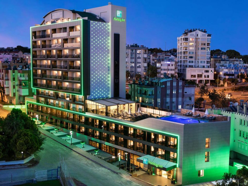 Holiday Inn Antalya — Lara