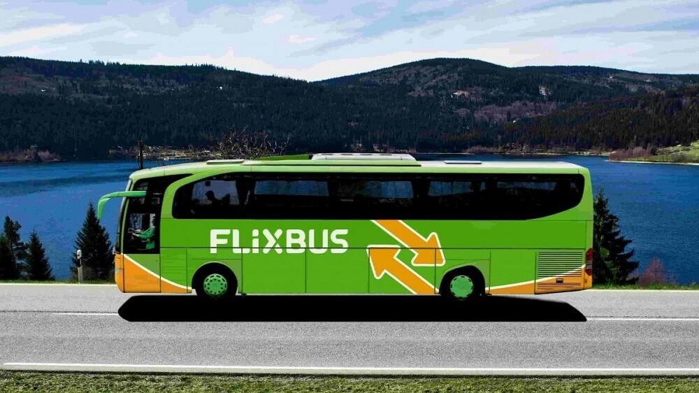 FlixBus — автобусный перевозчик на российском рынке