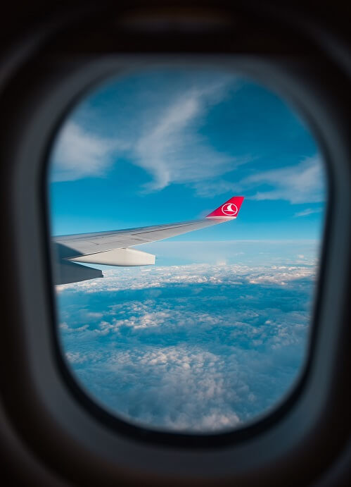 Турецких авиалиний