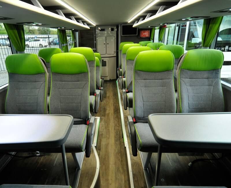 Автобусы Фликсбас