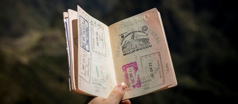Общие требования при безвизовом режиме