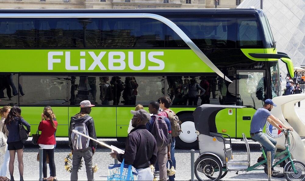 В чем фишка FlixBus?