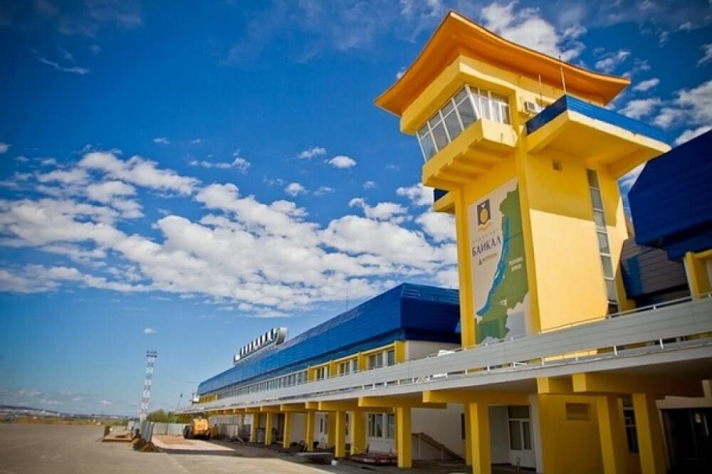 Аэропорт Байкал