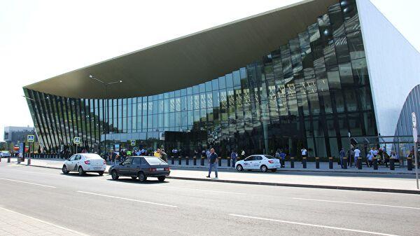 Аэропорт Гагарин (Саратов)