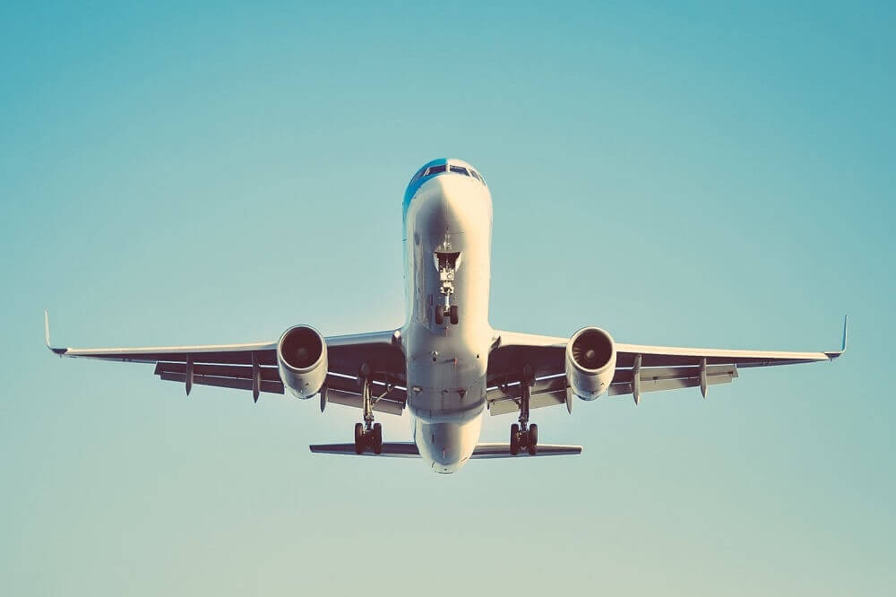 Авиакомпании, выполняющие чартерные рейсы