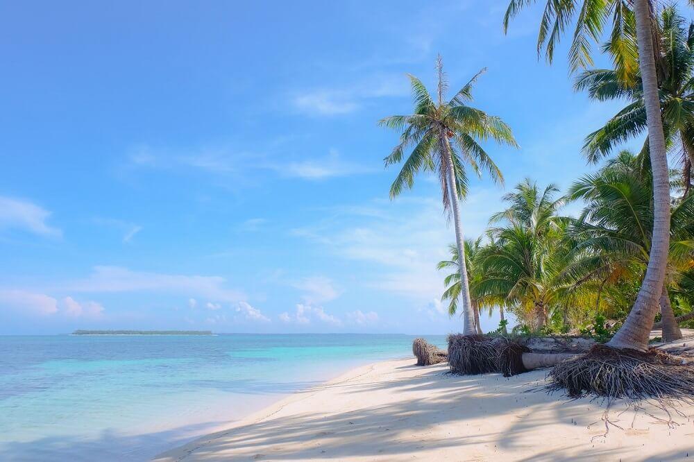 продажа островов