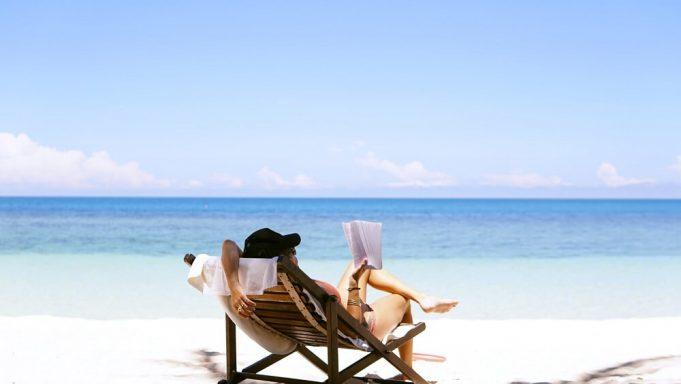 Заявление на отпуск — образец