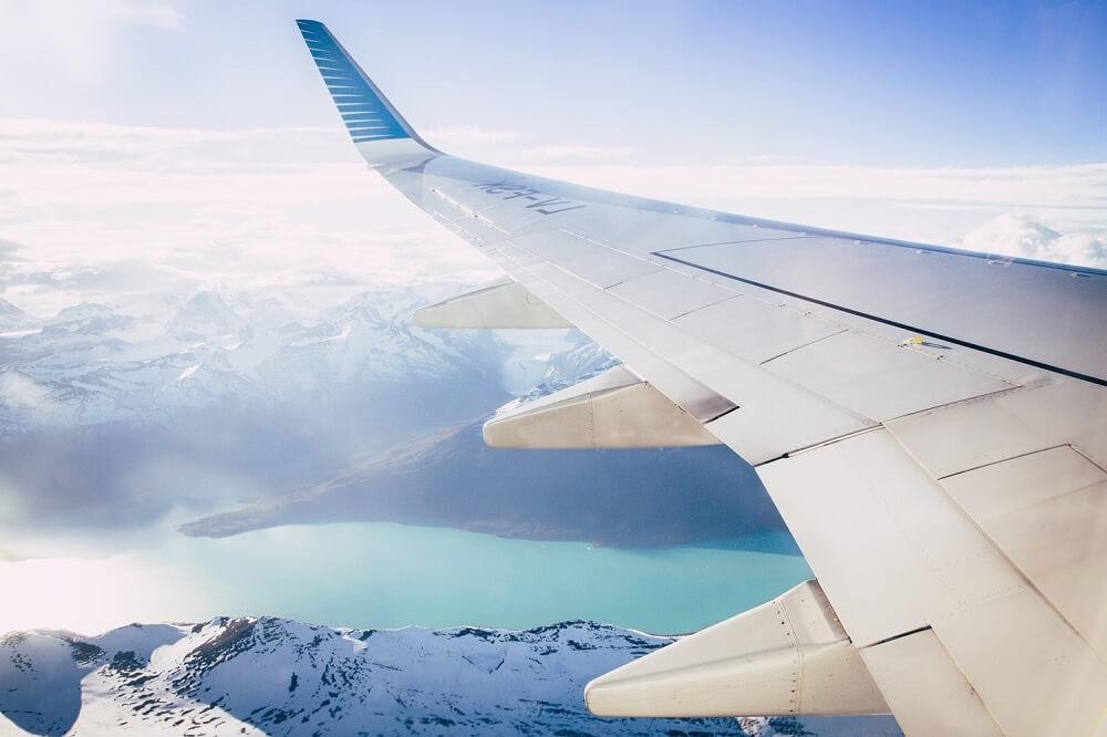 Кругосветка на самолете