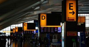 Регистрация на рейс в аэропорту и онлайн