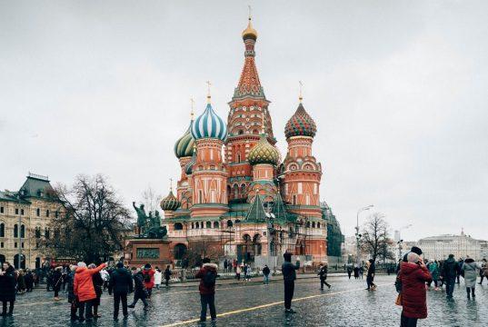 Туристический кэшбэк за путешествия по России
